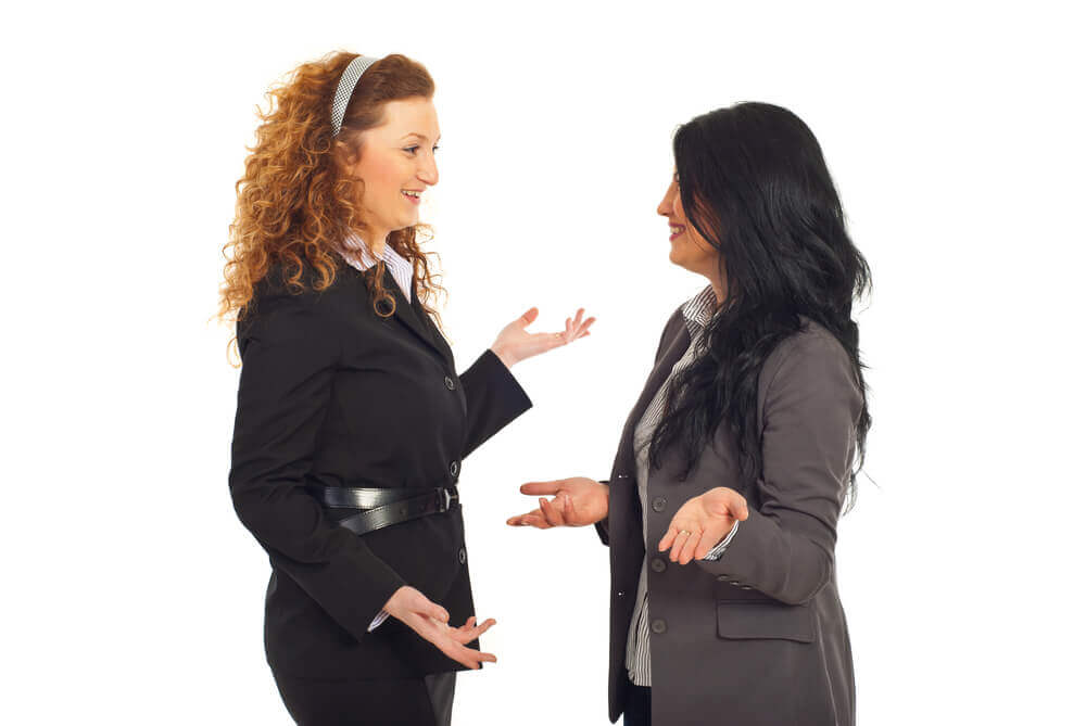 The role of assertiveness in bringing excellence
