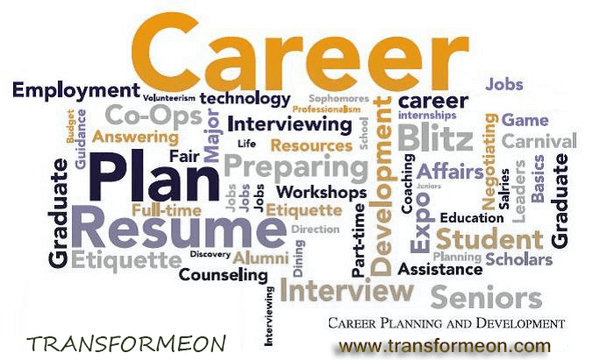 Make Your Career Plan Ready