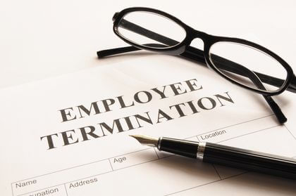 How to Minimize Your Dismissal Risk